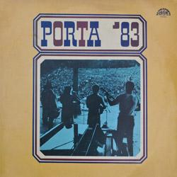 Porta 83 (různí interpreti, Nerez)