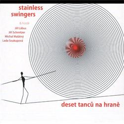 Stainless Swingers – Deset tanců na hraně