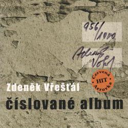 Zdeněk Vřešťál – Číslované album
